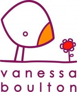 LOGO Vanessa Boulton