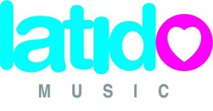 Logo Latido Music 2