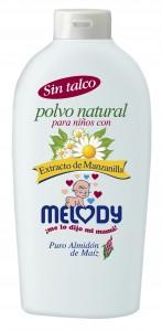 Talco_manzanilla Melody