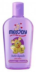 baño liquido Melody