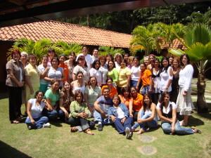 3ra Jornada de Pedagogía Hospitalaria en Venezuela-2009