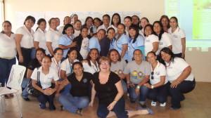 Taller de formacion a docentes-Fundacion Nino Simon-Margarita 2011 ALCEALS