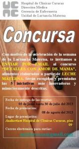 Concurso HCC