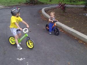 Foto 1 Bicicletas