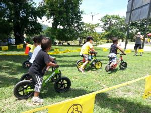 Foto Bicicletas 2