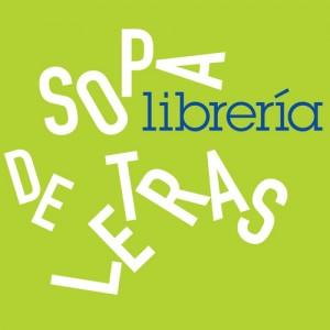 Logo Librería La Sopa de Letras