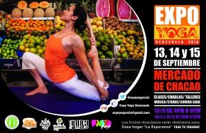 Foto Expo Yoga 2013