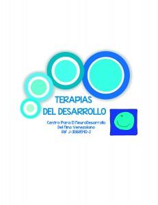 Logo Terapias del desarrollo