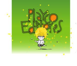 Logo Editores Playco