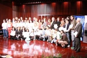 Foto de Dia del Voluntario 2013 Fipan