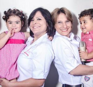 Mamás coaching