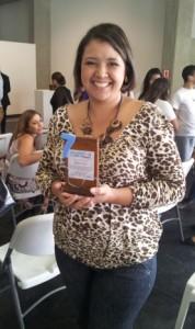 Premio a Mischiquitcos Grupo Manos 2