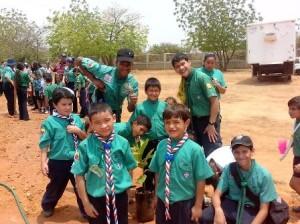 Scouts Vzla 1