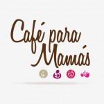 Logo café para mamás