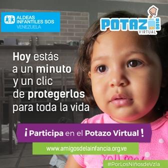 Aldeas Infantiles SOS: Una iniciativa digital por los niños