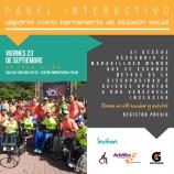 Discapacidad: El deporte como herramienta de inclusión social