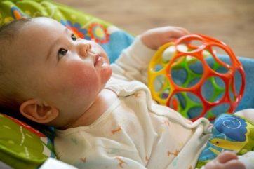 Detección y atención temprana de los retrasos en el desarrollo infantil