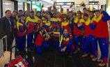 Olimpiadas Especiales Venezuela participa en los Juegos Mundiales de Invierno en Austria