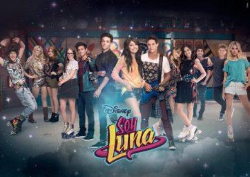 La esperada nueva temporada de Soy Luna llega a Disney Channel
