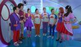 La nueva temporada de Junior Express llega a Disney Junior