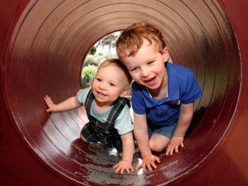 Plan Vacacional para el desarrollo de nuestros niños en vacaciones