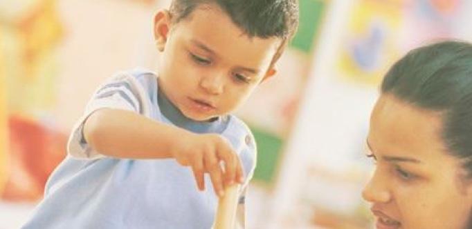 Artículo - Desarrollo de los niños