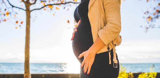 Artículo - Para Mamás desde el Embarazo